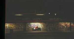 Nei Treni La Notte