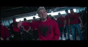 Paura Music Video