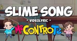 Slime Song (Testo)