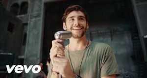 Sofia Music Video