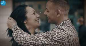 Ti Penso Music Video