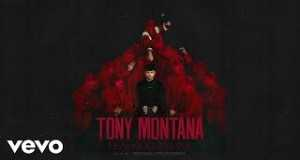 Tony Montana Music Video