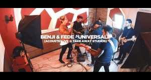 Universale (Acoustic Live)