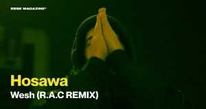 Wesh (R.a.c Remix)