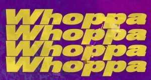 Whoppa Music Video