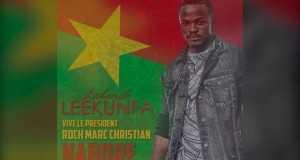 Vive Le Président Roch Marc Christian Kaboré