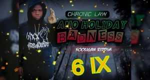 Ano Holiday Badness