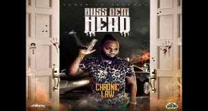 BUSS DEM HEAD