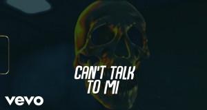 Can't Talk To Mi