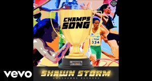 Champs Song