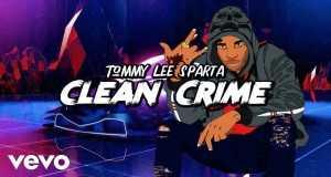Clean Crime