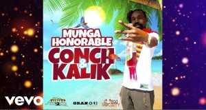Conch & Kalik