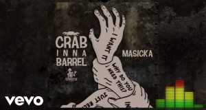 Crab Inna Barrel