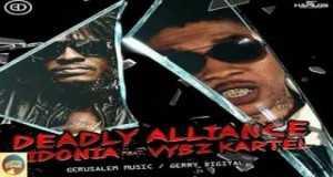 Deadly Alliance -