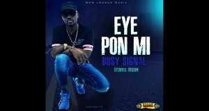 Eye Pon Mi