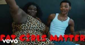 Fat Girls Matter