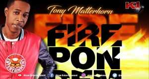 Fire Pon Dem