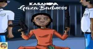 Gaza Badness