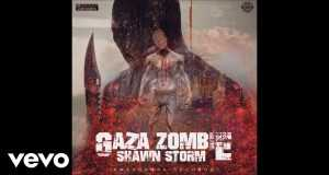 Gaza Zombie