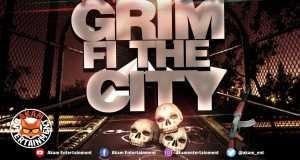 Grim Fi The City (Dark)