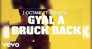Gyal Ah Bruk Back