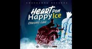 Heart Pon Happy Ice