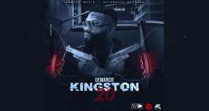 Kingston 20