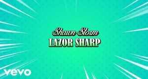 Lazor Sharp