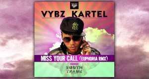 Miss Your Call (Euphoria Remix)