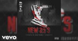 New 23's