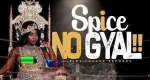 No Gyal!