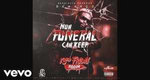Nuh Funeral Cah Keep