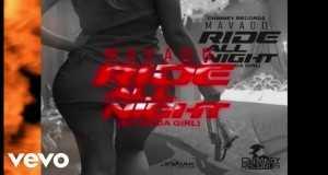 Ride All Night (My Kinda Girl)