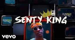 Senty King