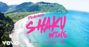 Shaku Wine
