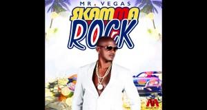 Skamma Rock