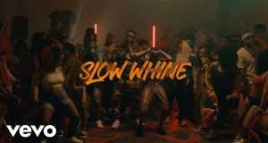 Slow Whine