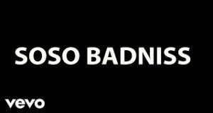 Soso Badniss