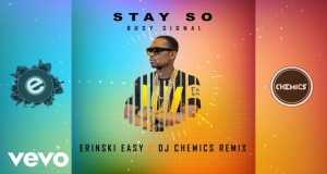 Stay So (Erinski Easy & Dj Chemics Remix)