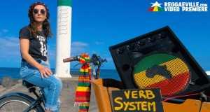 Step In Jah Yard
