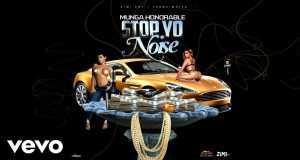 Stop Yo Noise