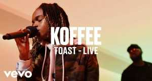 Toast (Live)