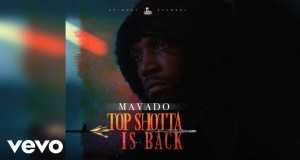 Top Shotta Is Back