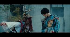 Dance No Riyuu