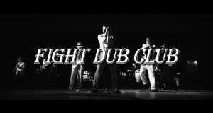 Fight Dub Club