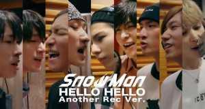 Hello Hello Music Video