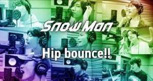 Hip Bounce!!
