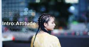 Intro:attitude