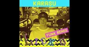 Karasu (Funk Remix)