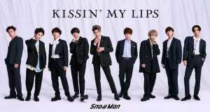 Kissin' My Lips